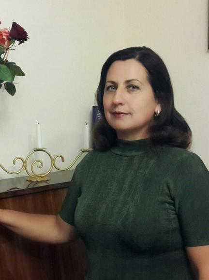 Іванчук Богдана Петрівна - Директор_cr